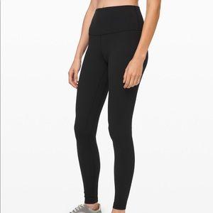 """Lululemon's Align HR Pant 28"""" leggings"""